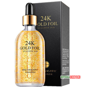 купить 24K Gold Foil