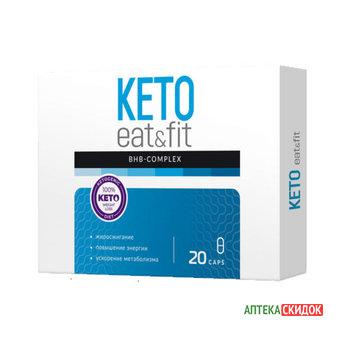 купить Keto Eat&Fit в Бийске