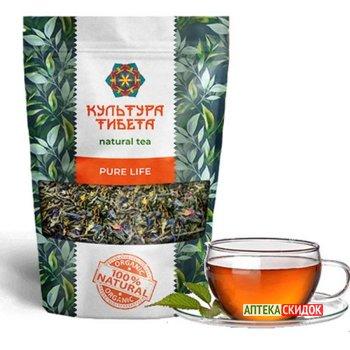 купить Культура Тибета чай от паразитов