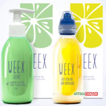 купить Weex напиток+крем в Улан-Удэ