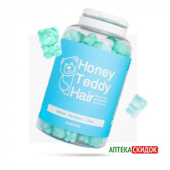 купить Honey Teddy Hair в Щелково